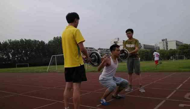 上海体育职业学院