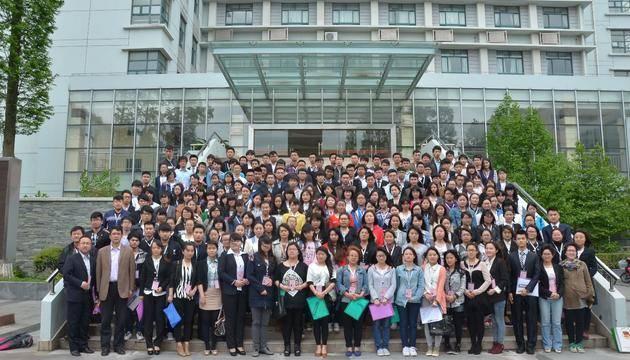 上海农林职业技术学院