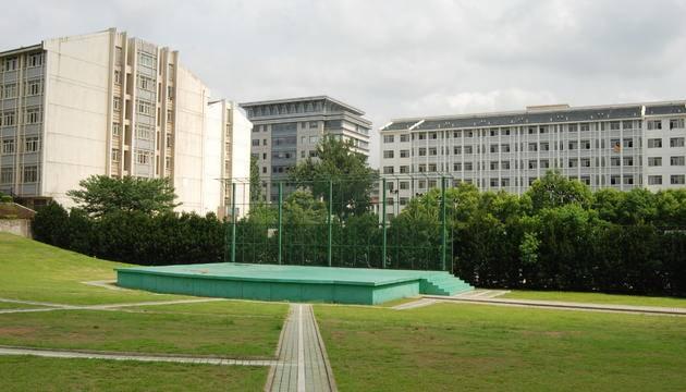 南京农林大学