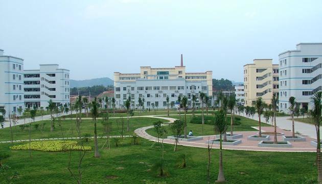 南京城市职业学院