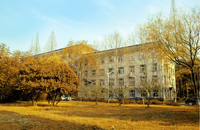 南京林业大学