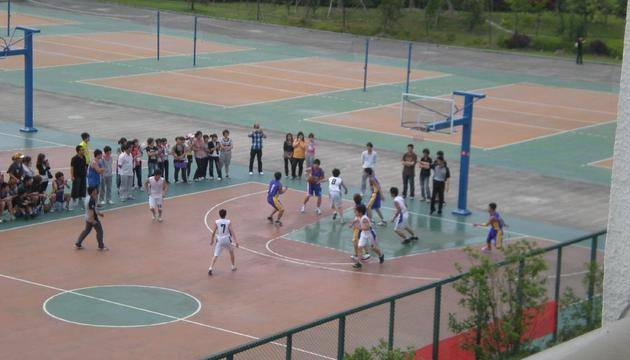 台州职业技术学院