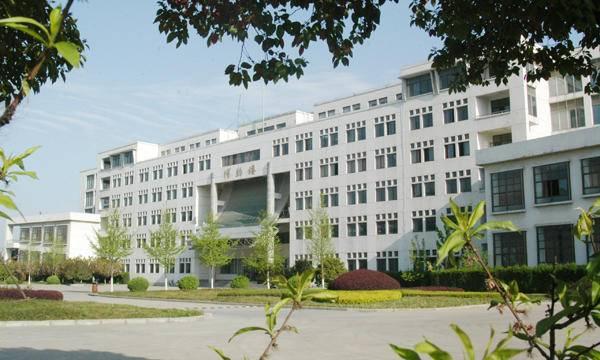合肥师范学院