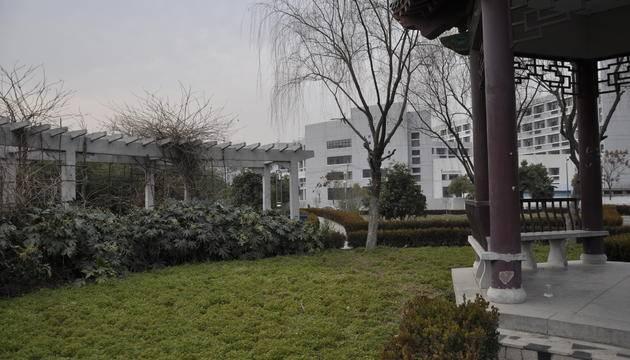 安徽电子信息职业技术学院