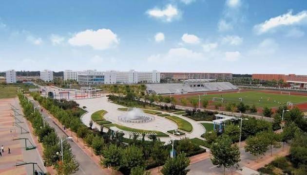 德州职业技术学院