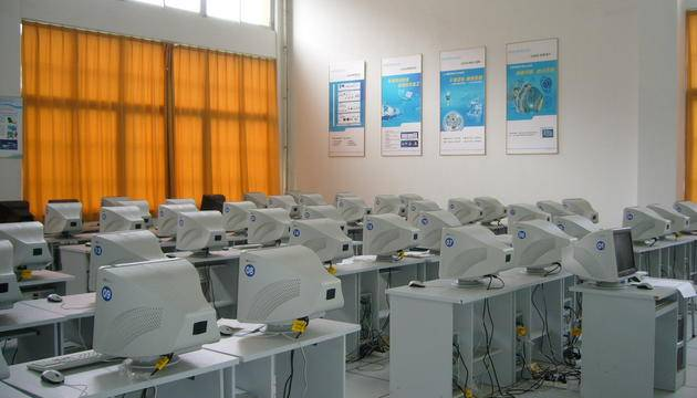 无锡工艺职业技术学院