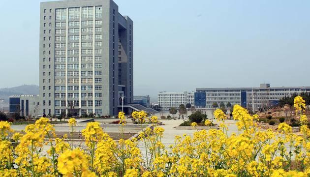 枣庄职业学院
