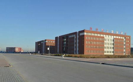 渤海理工职业学院