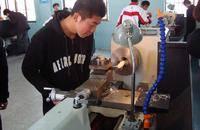 炎黄职业技术学院