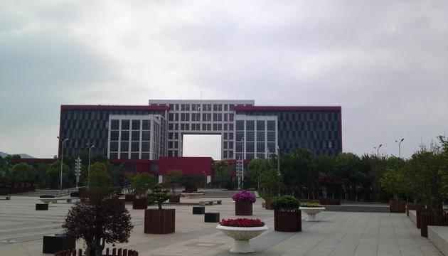 苏州港大思培科技职业学院