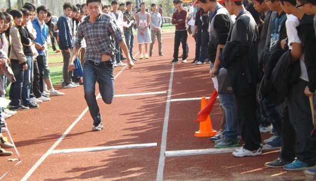 长江职业学院
