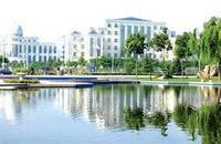 鹤壁能源化工职业学院