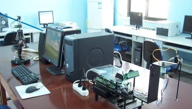 黄山职业技术学院